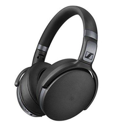 Sennheiser HD 4.40 BT Wireless Kopfhörer für 71,49€ (statt 85€)