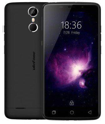 Ulefone Vienna   5,5 Zoll Full HD Smartphone für 91,28€ (statt 126€)