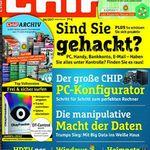 Chip Premium Jahresabo mit 12 Ausgaben für 87,60€ + 70€ Amazon Gutschein