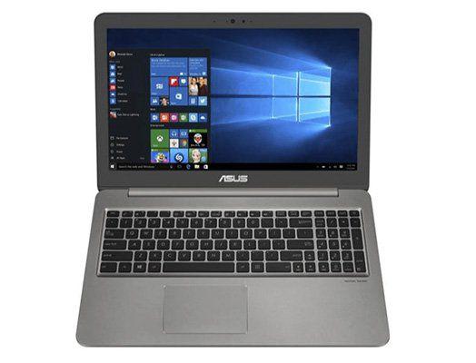 Schnell? Asus Zenbook UX510UX CN130T Gaming Notebook für 903,99€ + 150€ Cashback (statt 1.299€)