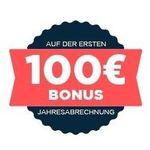 Gas und Ökostrom Tarife bei Handyflash + Preisgarantie + gratis Samsung Galaxy Tab oder 100€ Bonus