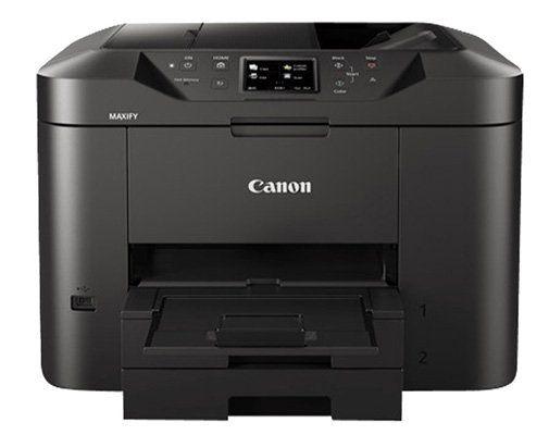 Canon MAXIFY MB2750 Tintenstrahl Multifunktionsdrucker für 103,99€ (statt 145€)