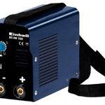 Einhell BT-IW 100 Inverter-Schweissgerät für 72,79€ inkl. VSK statt 118€