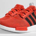 adidas Originals Nmd R1 Herren Sneaker in Rot für 84,64€ (statt 105€)