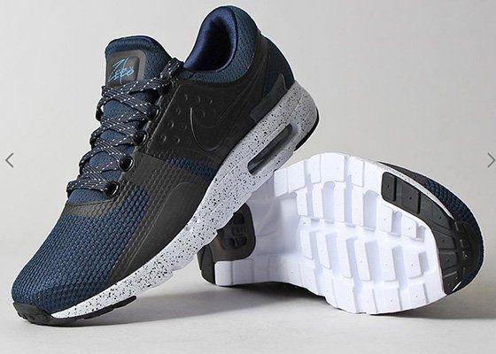 Nike Air Max Zero Premium Sneaker für 93€ (statt 119€)