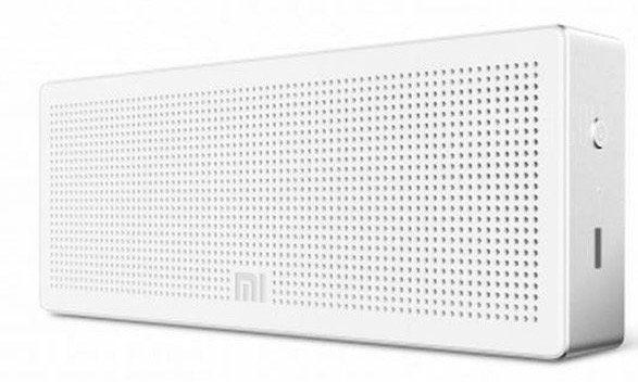 Xiaomi Wireless Bluetooth Lautsprecher für 17,34€ (statt 21€)