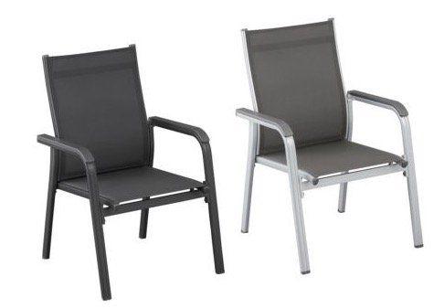 Kettler Basic Plus Gartenstuhl für 53,99€ (statt 80€)