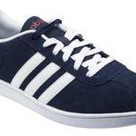 adidas Neo VL Court Herren Sneaker für 44,99€ (statt 52€)