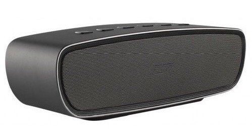 Jam Heavy Metal Bluetooth Lautsprecher für 64,95€(statt 79€)