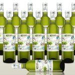 12 Flaschen Nembus Blanco 2016 Weißwein für 36,13€