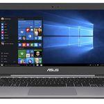 Schnell? Asus UX310UQ-FC275T – 13,3 Zoll Full HD Notebook mit 256GB SSD + 1TB + Win 10 für 666€ (statt 949€)