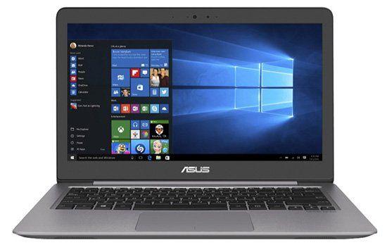 Schnell? Asus UX310UQ FC275T   13,3 Zoll Full HD Notebook mit 256GB SSD + 1TB + Win 10 für 666€ (statt 949€)