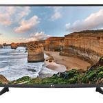 Vorbei! LG 49UH610V – 49 Zoll 4k Fernseher mit Triple-Tuner für 422€ (statt 499€)