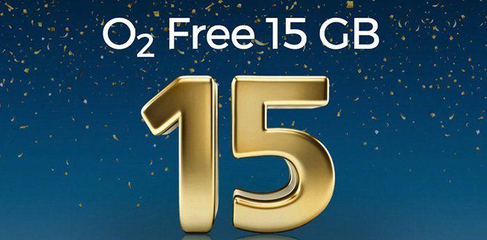o2 Free Tarif mit 15GB LTE für 29,99€ mtl. + Smartphones ab 1€