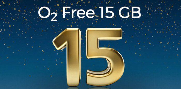 Mega Knaller! o2 Free Allnet Tarif mit 15GB LTE für 29,99€ mtl.