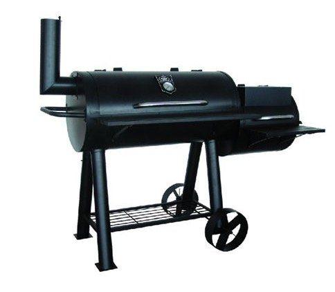 El Fuego Huyana Smoker Grill für 197,10€ (statt 237€)