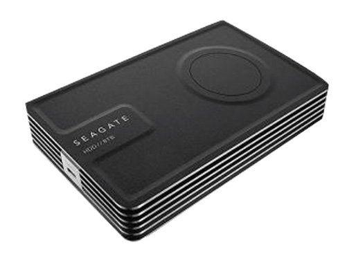 Seagate Innov8   8TB externe Festplatte mit USB 3.1 (Typ C) für 299€ (statt 384€)