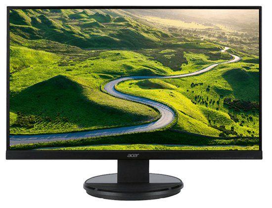 Acer K272HUL   27 Zoll WQHD Monitor mit 1ms für 222€ (statt 285€)