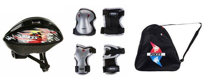 Roces Inline Skates, Rollschuhe, Tretroller, Boards und Ausrüstung bei vente privee