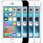 Blau (o2) Allnet-Flat mit 4GB LTE + iPhone SE 16GB nur 19,99€ mtl.