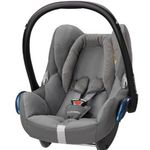 Bis zu 50€ Rabatt beim Babymarkt – z.B. hamax Fahrradsitz Caress für 79,99€ (statt 107€)