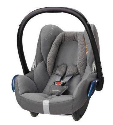 Bis zu 60€ Rabatt beim Babymarkt   z.B. Britax Römer Kindersitz für 105,55€ (statt 119€)