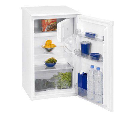 Exquisit KS124 3 Kühlschrank mit A++ für 109€ (statt 169€)