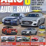 TOP! Auto Zeitung Jahresabo für 75€ inkl. 70€ Gutschein & 5€ Rabatt bei Bankeinzug