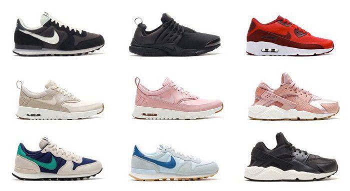 30% auf ausgewählte Nike Sneaker   z.B. Nike Max 90 Ultra Essential für 101,39€ (statt 119€)