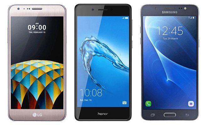 Smartphone Angebote beim Media Markt   z.B. Honor 6c Dual Sim für 199€ (statt 239€)