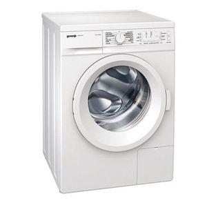 Gorenje WA7460P Waschmaschine mit 7kg und A+++ effektiv 329€ (statt 438€)