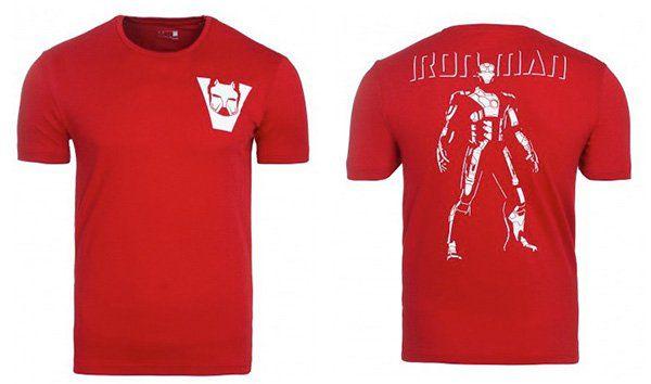 adidas Ironman Herren T Shirt für 9,99€ (statt 20€)