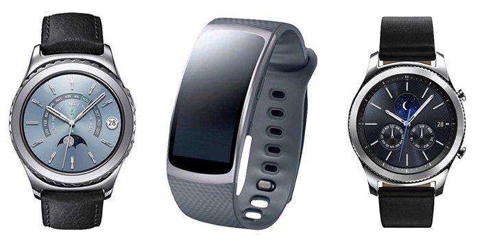 Nur heute! 25% Rabatt auf Samsung Gear Produkte   z.B. Samsung Gear Fit 2 für 119,25€ (statt 169€)