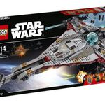 Lego Star Wars – The Arrowhead 75186 für 58,49€ (statt 79€)