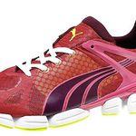 Schnell? Puma Power Trainer Ombre Damen Hallenschuhe für 22,68€ (statt 57€)