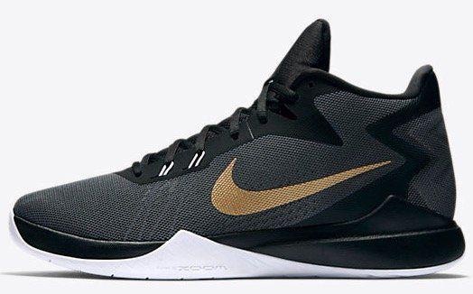Nike Zoom Evidence Basketball Sneaker für 53,99€ (statt 74€)