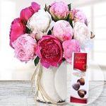 Ausgewählte Pfingst-Rosen mit 20% Rabatt + keine Versandkosten