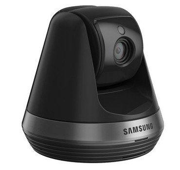 Samsung SNH V6410PN Full HD IP Kamera für 99,95€ (statt 160€)