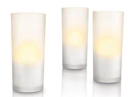 12er Set Philips Imageo LED Kerzen für 45,90€ (statt 65€)