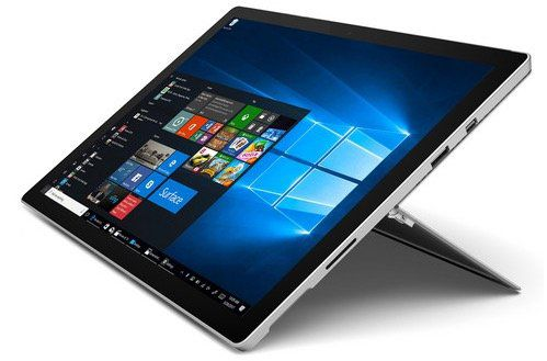 Microsoft Surface Pro 4 Tablet mit i5 + 128GB SSD für 685,90€ (statt 765€)