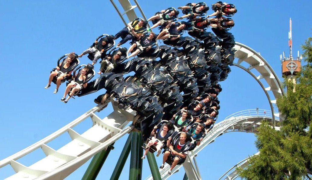 Aktuelle Freizeitpark  und Musicalangebote im Überblick   TIPP! (Geschenkidee?)