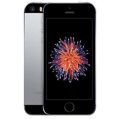 Apple iPhone SE 128GB in Spacegrau für 347,65€ (statt 426€)