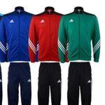 adidas Sereno 14 – Herren-Trainingsanzug für 24,99€ (statt 39€)