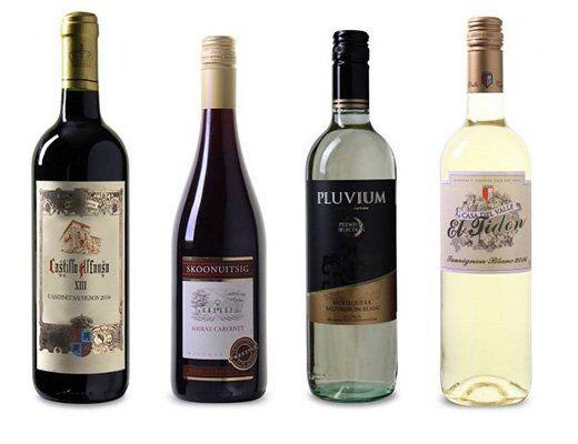 Staffel Marathon bei Weinvorteil   Bis zu 55% Rabatt