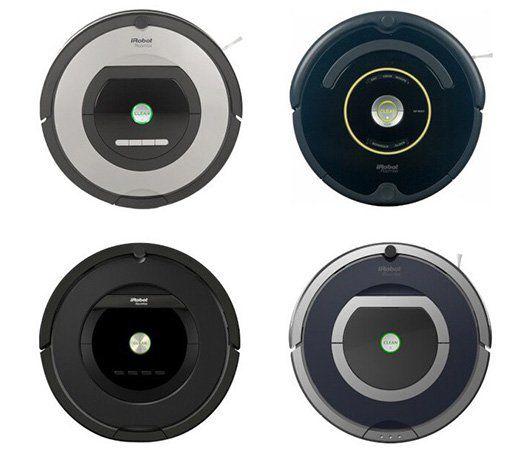 iRobot Sale bei vente privee   z.B. iRobot Roomba 651 für 307€ (statt 386€)