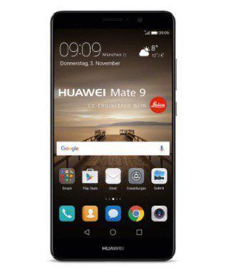 Huawei Mate 9   5,9 Zoll Full HD Smartphone mit 64GB ab 444€ (statt 487€)
