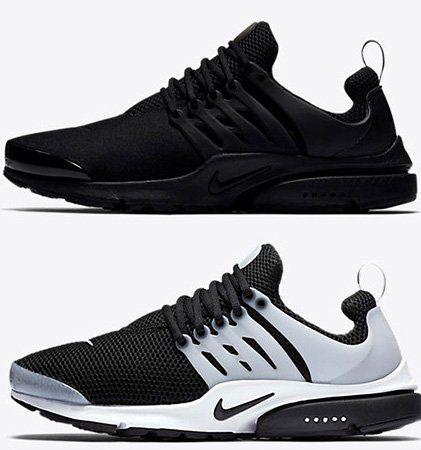 Schnell! Nike Air Presto Sneaker für 62,47€ (statt 110€)   wenige Größen