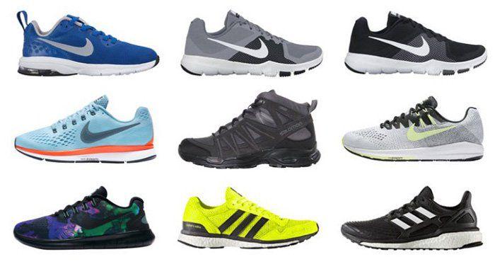 15% auf Sportschuhe & Sneaker + 5€ Gutschein   z.B. Nike Jordan B. Fly K für 58,36€ (statt 70€)