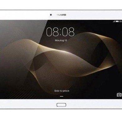 Huawei MediaPad M2 10.0 Tablet mit LTE + 64GB für 297,94€ (statt 399€)