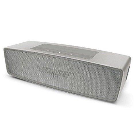 Ausverkauft! Bose SoundLink Mini II schwarzer Bluetooth Lautsprecher für 129,99€ (statt 159€)
